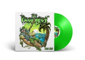 The Propecy 23 - Fresh Metal (Green Vinyl)