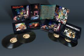Marillion - Script For A Jester's Tear (Deluxe Edition)