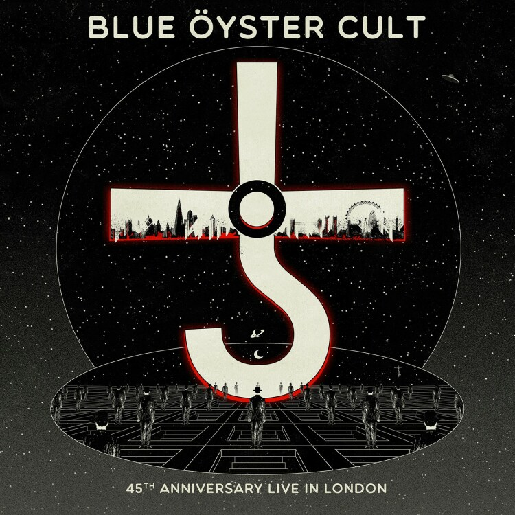 Blue Öyster Cult (45th Anniversary Live In London)