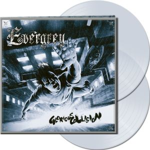 Evergrey - Glorious Collision (Remasters Edition) Clear Vinyl