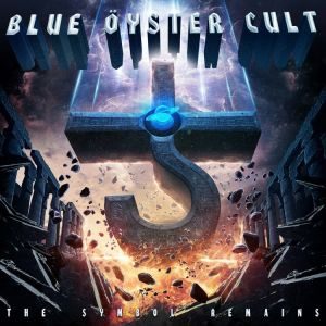 Blue Öyster Cult - The Symbol Remains (Black Vinyl)