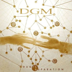 DGM - Tragic Separation (Black Vinyl)
