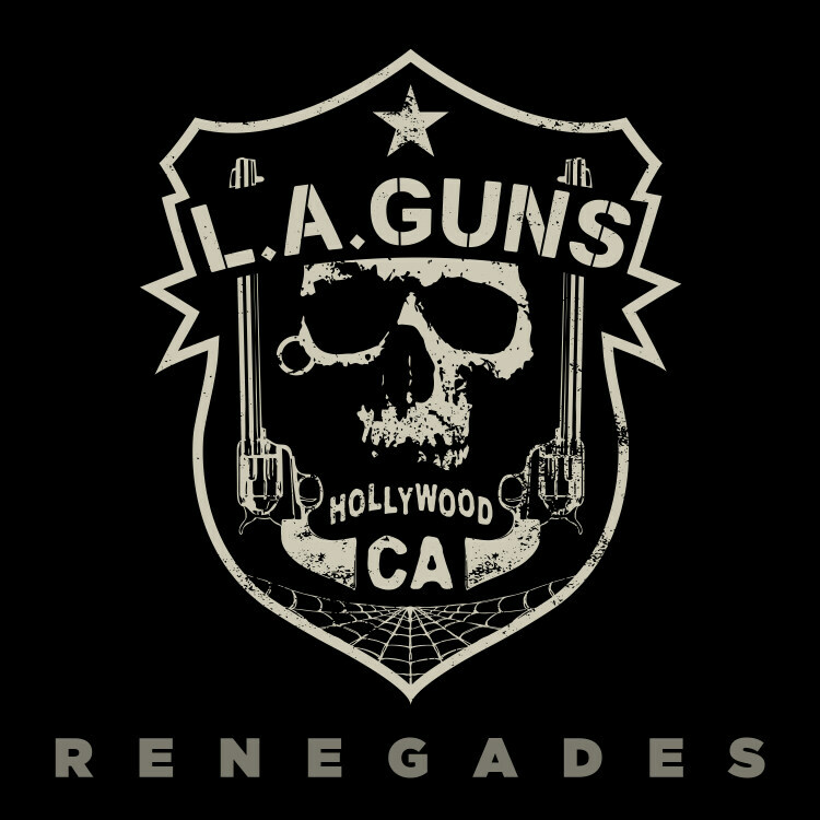 Renegades (White Vinyl)