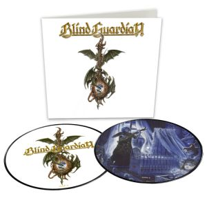 Blind Guardian - Imaginations From TheOther Side (Live) Picture Vinyl