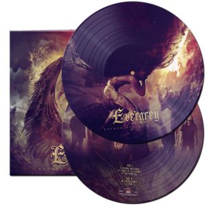 Evergrey - Escape Of The Phoenix (Picture Vinyl)