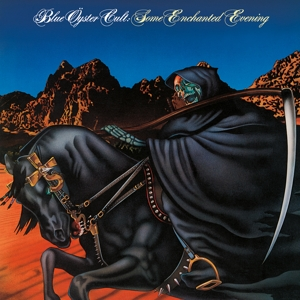 Blue Oyster Cult - Some Enchanted Evening (Black Vinyl)
