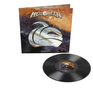 Helloween - Skyfall (Vinyl Single Black)