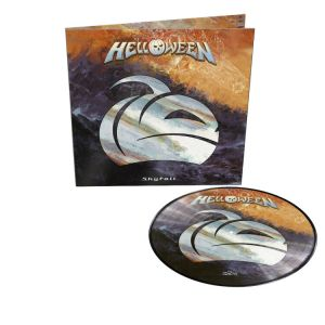 Helloween - Skyfall (Vinyl Single Picture)