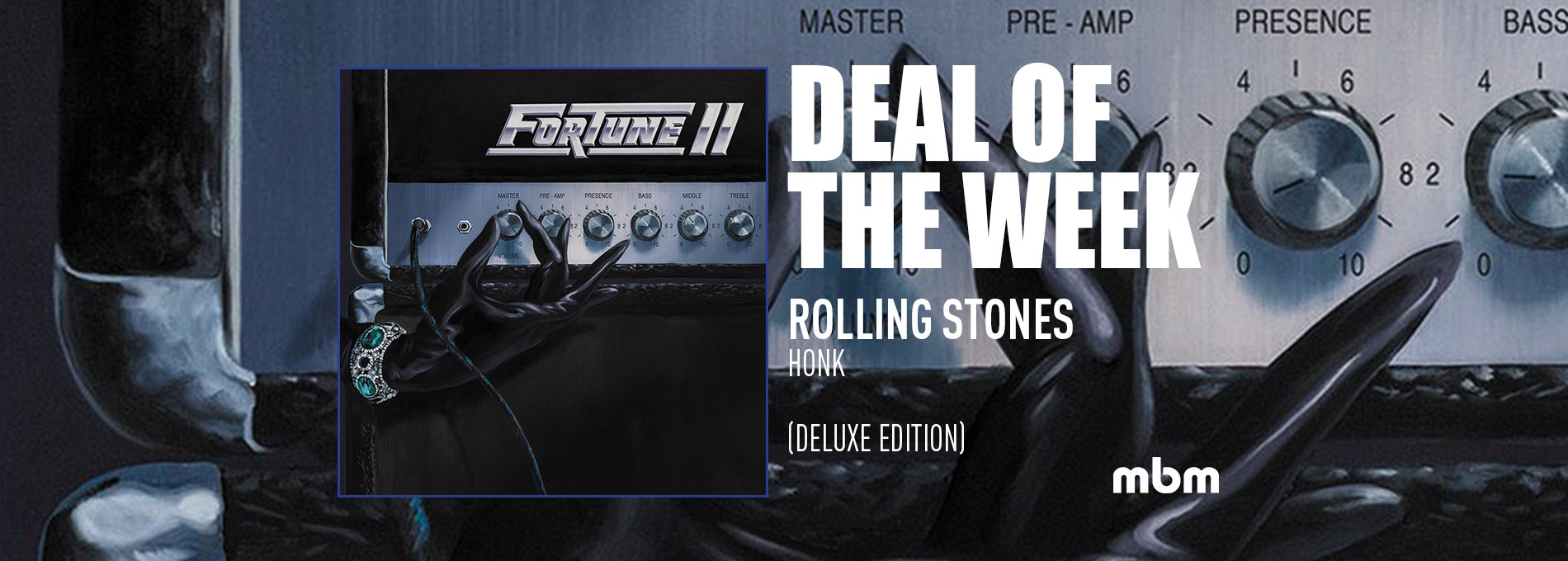 Deal Of The Week: FORTUNE - II